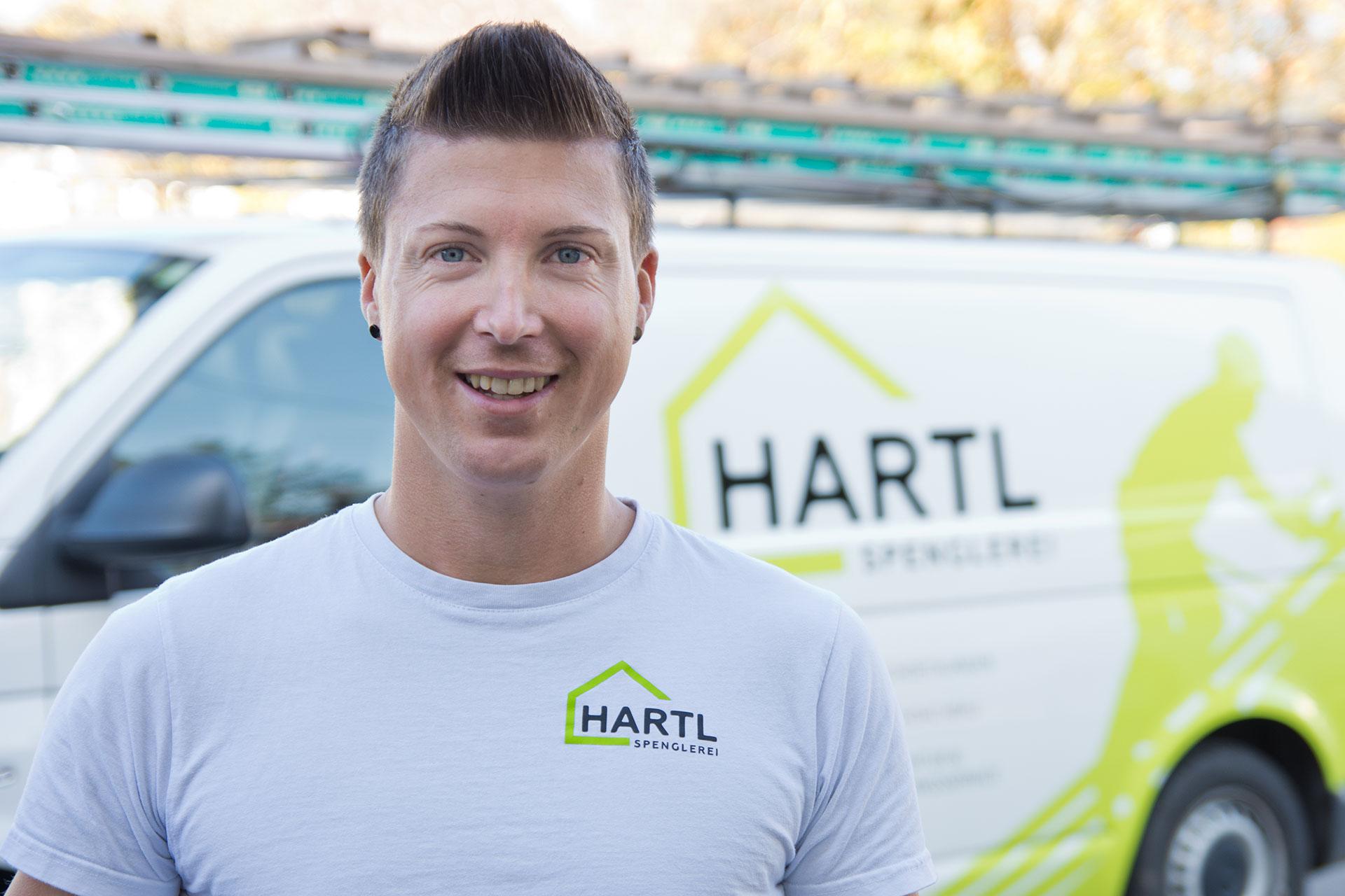 Josef Hartl